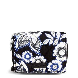 Vera Bradley Iconic RFID Card Case - Signature Credit Card Holder