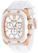 Glam Rock Women's GR70100D1 Gulfstream Collection Chronograph Diamond Accented Watch