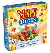 University Games I Spy Dig In Board Game
