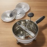 Crate & Barrel OXO ® Good Grips Food Mill