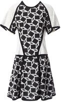 Jonathan Simkhai Black Cotton Dresses