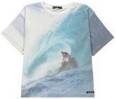 Finger In The Nose Sale - Dalton Wave Surfer T-Shirt