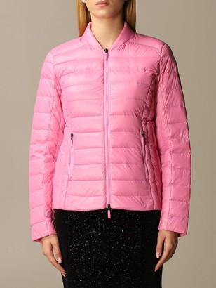 Armani Collezioni Armani Exchange Jacket Jacket Women Armani Exchange