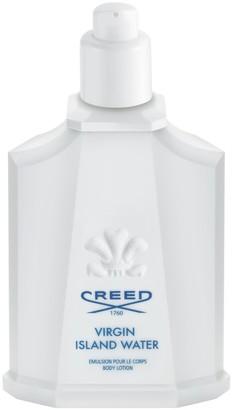 Creed Virgin Island Water Body Lotion