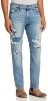 Joe's Jeans Slim Fit Jeans in Dismantle - 100% Exclusive
