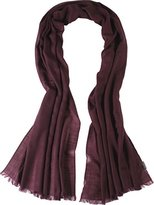 Fraas Women's Scarf - Red -