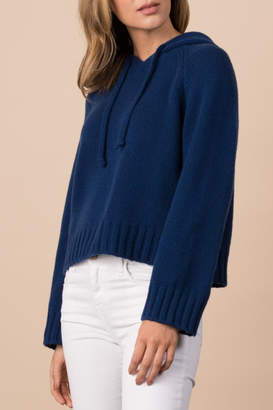 O'Leary Margaret Cropped Hoodie