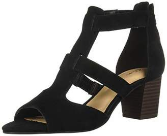 Clarks Women's Deloria FAE Heeled Sandal