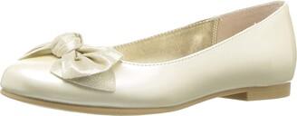 Nina Girl's kaytelyn Ballet Flat