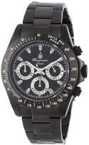 Burgmeister Men's BM212-622 Houston Chronograph Watch