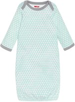 Skip Hop Petite Triangles Gown (Baby) - Blue-One Size