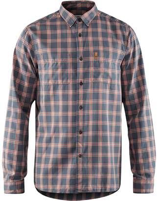 Fjallraven High Coast Long-Sleeve Shirt - Men's