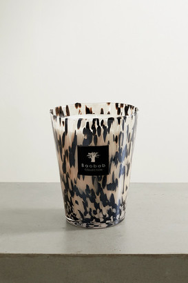 Baobab Collection Black Pearls Scented Candle, 5kg