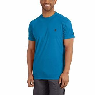 Carhartt Men's Force Extremes Short Sleeve T Shirt