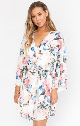 Show Me Your Mumu California Kimono