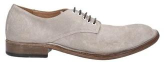 Preventi Lace-up shoe