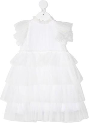 Il Gufo Tutu Dress