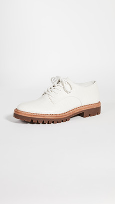 Vince Camilla Lug Oxfords