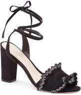 Rebecca Taylor Loeffler Randall Dot Sandals