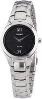 Seiko Women's SUP107 Solar Dial Watch