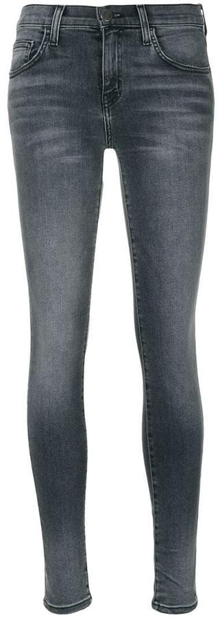 Current/Elliott The Highwaist Ankle Skinny jeans
