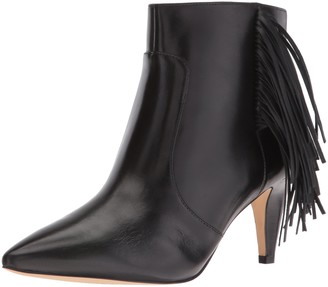 Nine West Women's Jetra Leather Boot