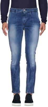 One Seven Two Denim pants