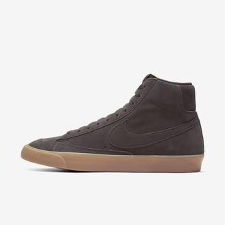 Nike Shoe Blazer Mid '77 Suede