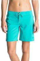 Roxy Women's To Dye For 7 Inch Boardshort