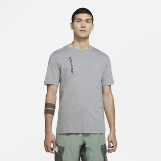 Nike Men's Short-Sleeve Crew Jordan 23 Engineered