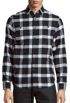 Howe Cotton Check Shirt