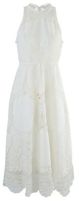 Zimmermann Bonita midi dress