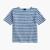 Saint James® for J.Crew short-sleeve slouchy T-shirt