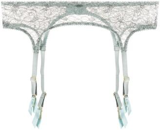 Myla Rosemoor Street suspender belt