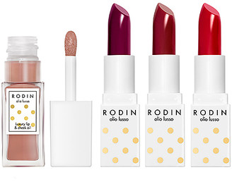 Rodin Luxury Lip Couture Set