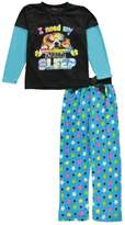 "Dollhouse Big Girls' ""Need My Beauty Sleep"" 2-Piece Pajamas"
