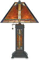 Quoizel San Gabriel Table Lamp