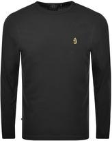 Luke 1977 Long Sleeve Traff T Shirt Black