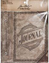 Advantus Idea-Ology Worn Cover 5.25-Inchx7-Inch-Journal