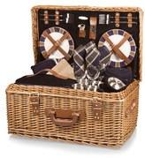 Picnic Time 'Windsor' Wicker Picnic Basket