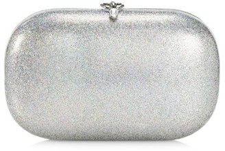 Jeffrey Levinson Elina PLUS Iridescent Clutch