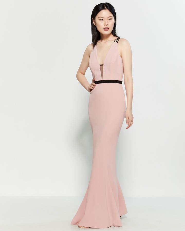 c18282d1 Dress the Population Pink Evening Dresses - ShopStyle