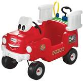 Little Tikes Ride-Ons Spray and Rescue Fire Truck