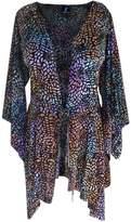 Fashion Fulfillment Kimono Cardigan PLUS SIZE Jacket, Womens Plus Size Cardigan, Bohemian Clothing