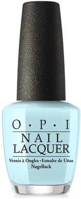 OPI Nail Lacqure Gelato on My Mind