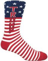 MOXY Socks All-American TRUMP! 2016 Dress Crew Socks