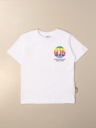 GCDS T-shirt Kids
