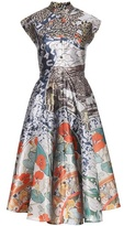 Mary Katrantzou Drive Dress