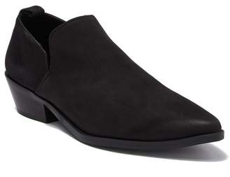 Zigi Artisan Adal Leather Slip On Boot