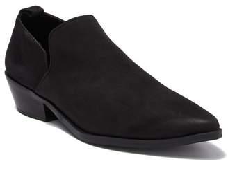 Zigi girl Adal Leather Slip On Boot